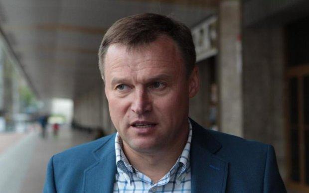 Виталий Скоцик: аграрный балабол Украины с очень сомнительным прошлым