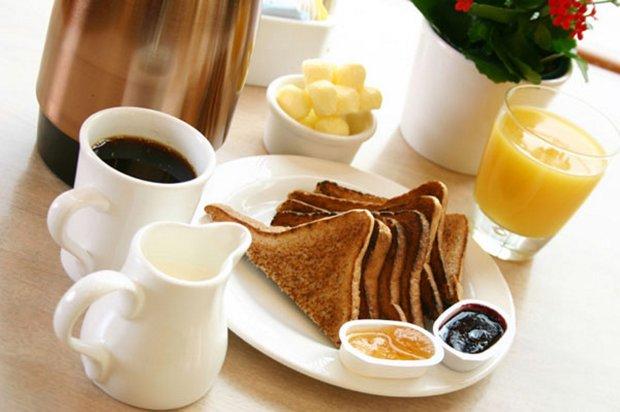 3 простых рецепта завтраков, которые покорят сердца ваших любимых