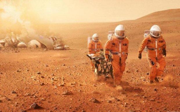 NASA обрало будівельників першого житла на Марсі