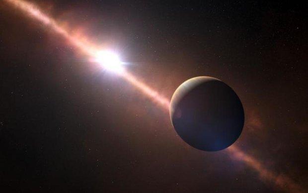 Газовий гігант: астрономи виявили таємничого двійника екзопланети