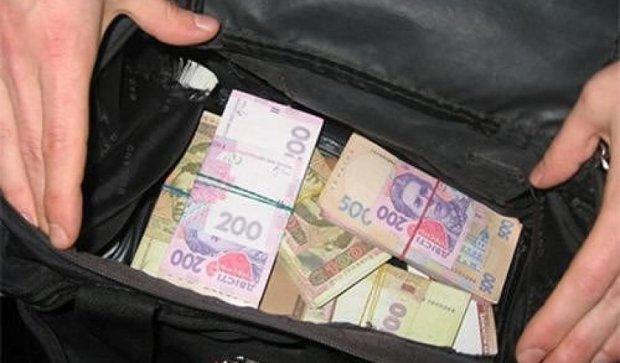 В Одессе банкиры присвоили 60 миллионов гривен