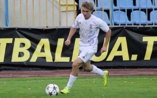 Чорноморець - Сталь 0:1 Відео голу і огляд матчу чемпіонату України