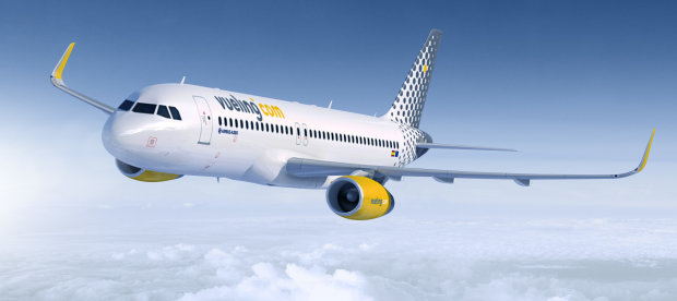 Бюджетні подорожі: авіаквитки по Європі від 9.9 євро