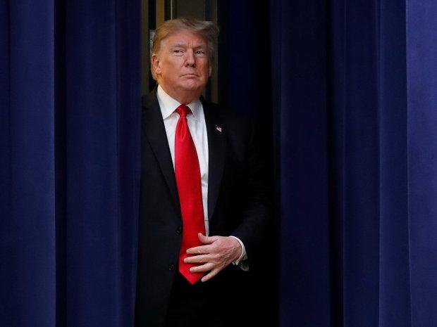 Трамп нашел крайнего в кризисе из-за шатдауна: эту поблему можно решить за 15 минут