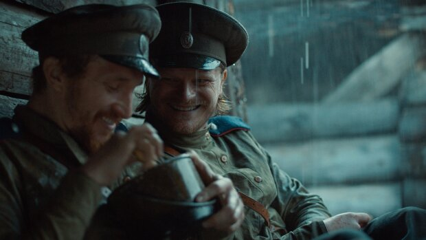 """""""Сага"""" на телеканалі """"Україна"""""""