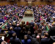 Палата громад Великої Британії