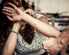 Домашнє насильство, РС