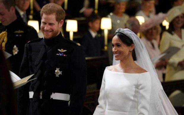 Интрига раскрыта: стало известно, кто создавал свадебный наряд Меган Маркл