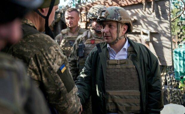 """Українцям розповіли правду про скандал Зеленського в Золотому: """"В армію піди і захищай, Боря..."""""""