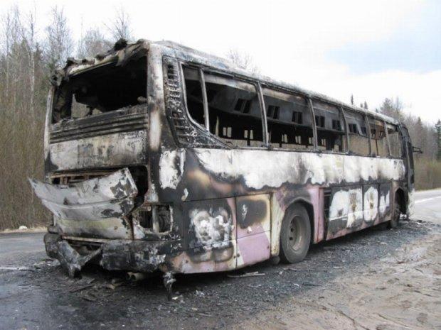 Бойовики планують мінувати автобуси