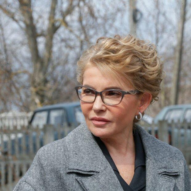 Юлия Тимошенко-фото из Фейсбук (Ю. Тимошенко)