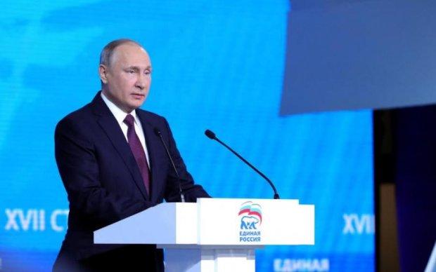 Не точная, зато мощная: Путину дали план по уничтожению США