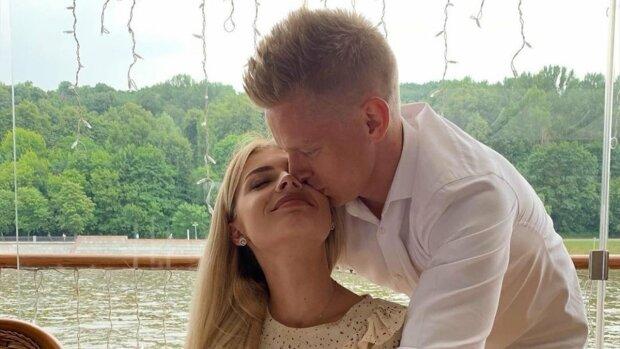 """Зінченко із Владою Седан влаштували """"розбірки"""" після новини про вагітність: """"Нехай всі знають, що ти..."""""""