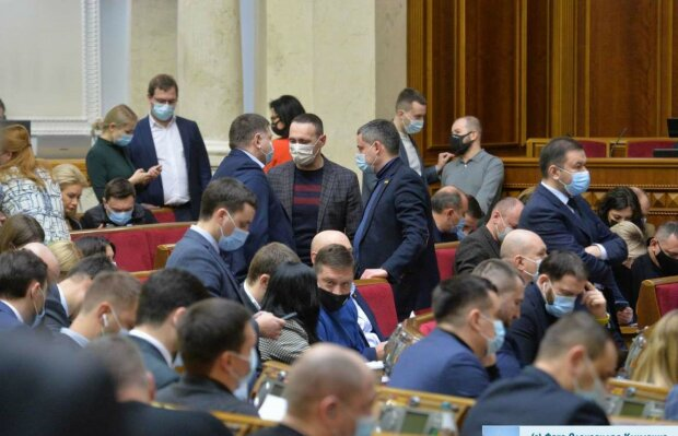 Верховная Рада - фото rada.gov.ua