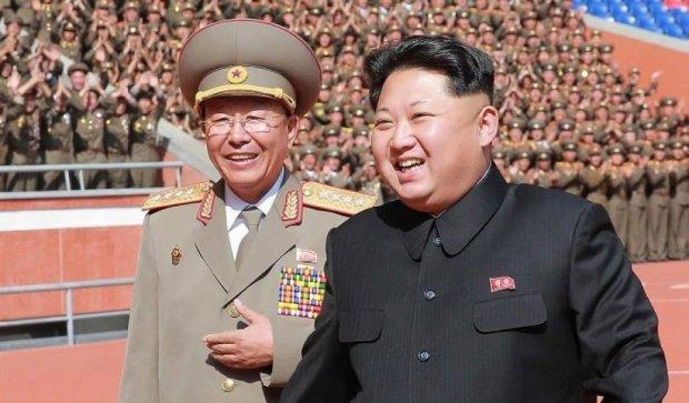 Генерал сбежал от Ким Чен Ына, прихватив бюджетные миллионы