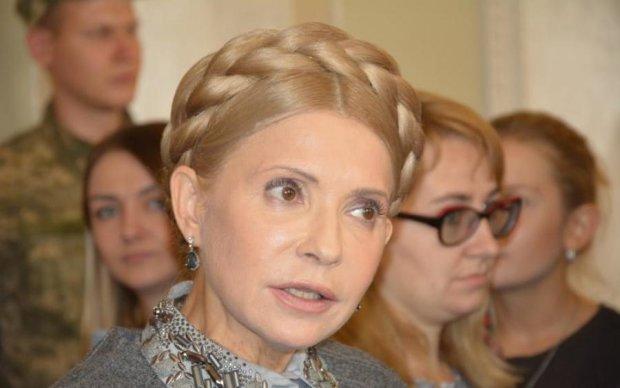 Тимошенко можуть позбавити найціннішого! Документ вже підписаний