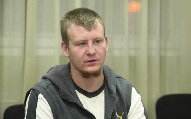 Полонений Агєєв: СБУ розкрила матеріали справи