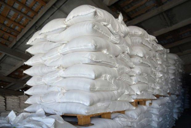 Черный рынок минеральных удобрений: российская угроза украинскому АПК