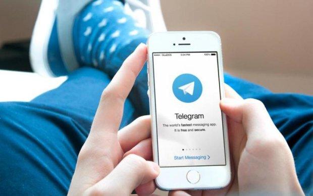 Дату блокування Telegram вже визначили