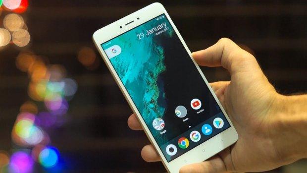 Xiaomi випустила смартфон, на який вистачить навіть пенсії українця