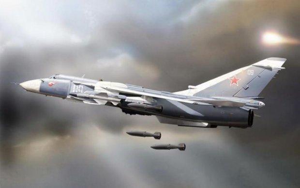Велика війна: у Путіна анонсували бомбардування Донбасу