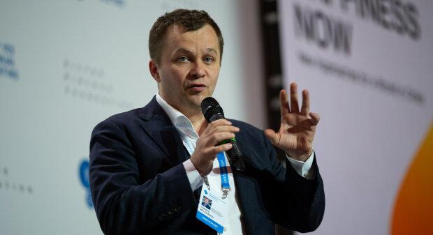 Милованов, фото liga.net
