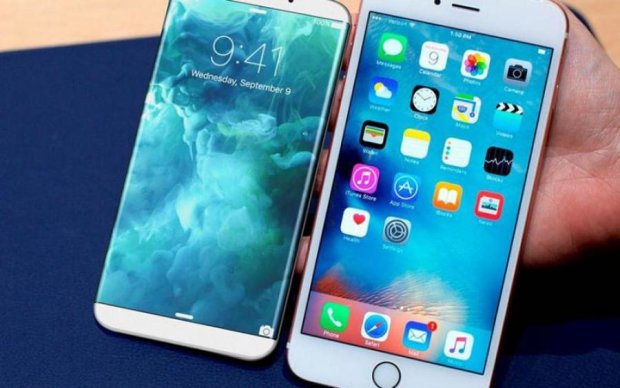 Презентація iPhone 8: спливли нові секрети