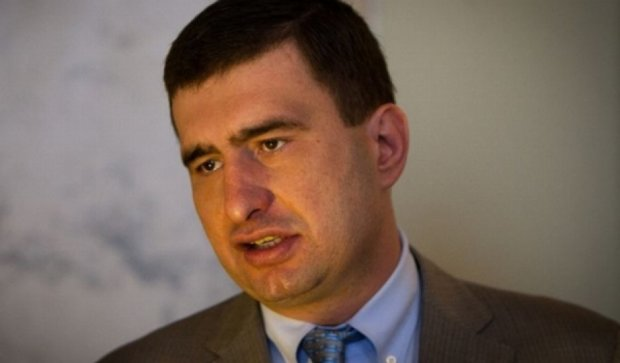 Екс-нардепа Маркова відпустили під домашній арешт
