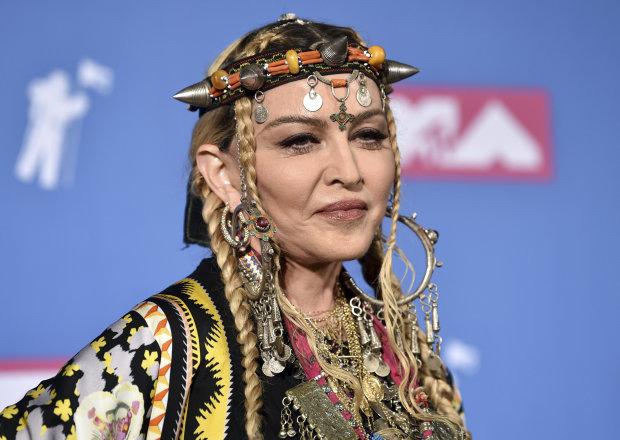 Мадонна принизила темношкірих доньок перед фанатами і жорстко поплатилася за расизм