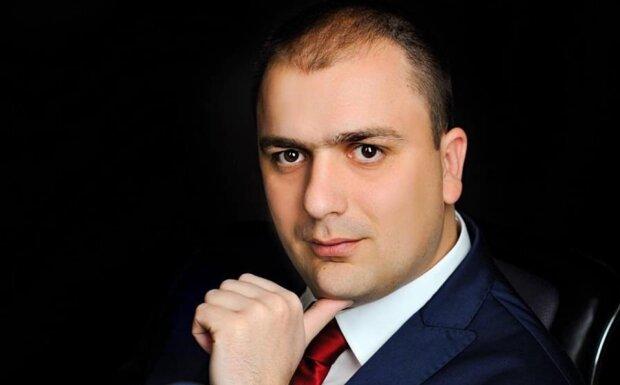Василий Попович, фото: Facebook