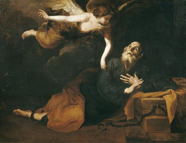 Сегодня в православии Поклонение веригам апостола Петра 29 января: история и традиции праздника