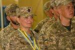 сержант Галина, фото з Facebook ООС
