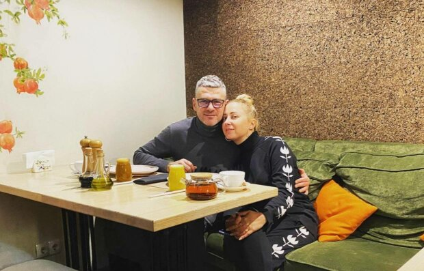 Арсен Мірзоян і Тоня Матвієнко, фото: Instagram