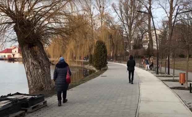 Ивано-Франсковск, изображение иллюстративное, кадр из видео: YouTube