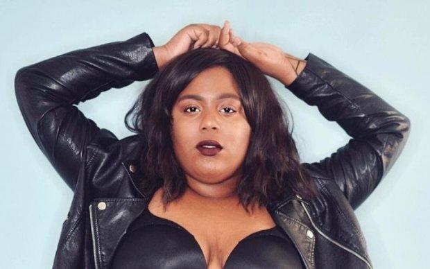 Долой комплексы: блогер показала настоящее женское тело