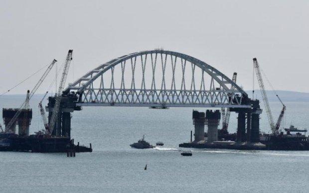 Мост в никуда: названа дата запуска путинской прелести