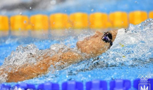 Украинка установила рекорд Кубка мира по плаванью