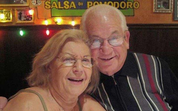 Американська пара зворушливо померла в один день