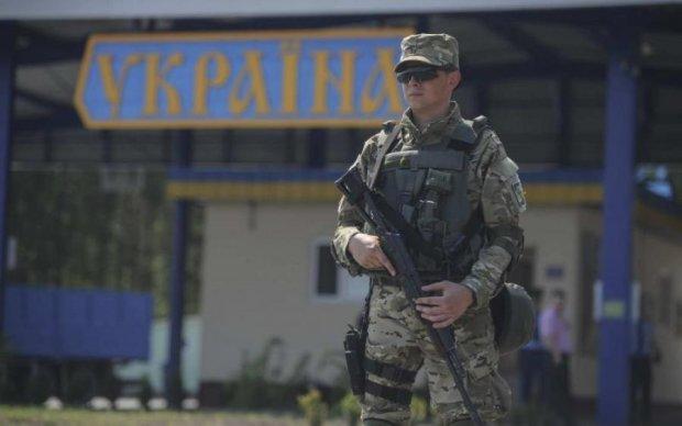 Історія на мільйон: українські прикордонники зловили норвезького Тоні Монтану