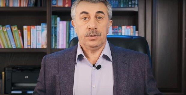 Комаровский беспокоится о детях на новогодние праздники: простые советы уберегут детей от отравления