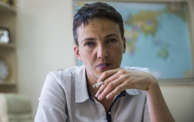 В СБУ рассказали, как Кремль использует Савченко