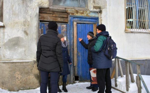 Архітектурний парадокс: чому двері в СРСР відкривалися не туди
