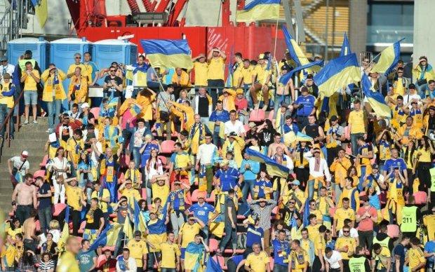 Фанам окрема подяка: реакція соцмереж на перемогу України в Фінляндії