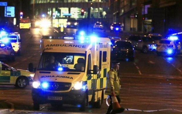 Главное за ночь: теракт в Манчестере и визовый режим с Россией