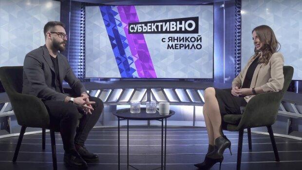 """Мстислав Баник, руководитель проекта """"Дія"""""""