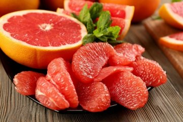 какие продукты снижают вес и помогают похудеть ехать