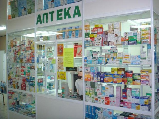 Депутати скасували обов'язкову акредитацію аптек