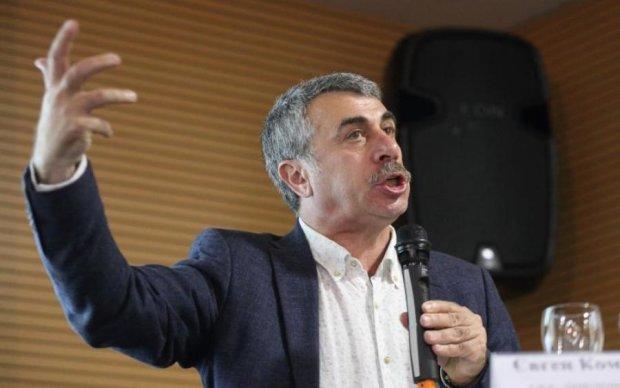 Ліків немає і не буде: Комаровський попередив про страшну епідемію