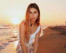 Соня Євдокименко, Instagram