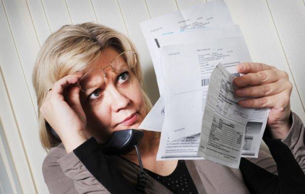 Украинцы получили сюрприз от правительства: за долги по коммуналке будут жестоко наказывать